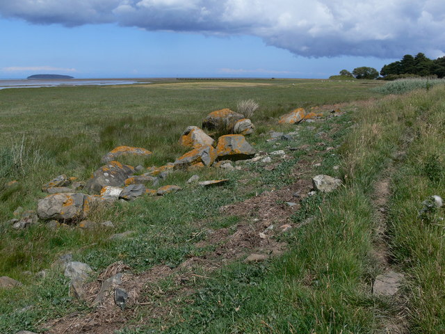 Morfa Aber Nature Reserve
