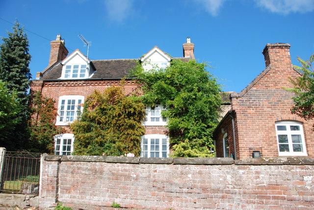 Stourton Farm, Greensforge Lane