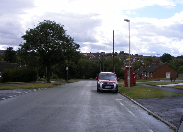 Bassnage Road