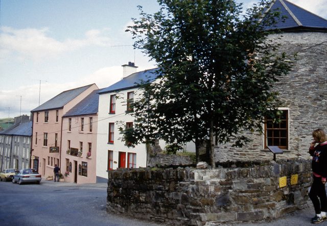 Main Street, Castletownshend