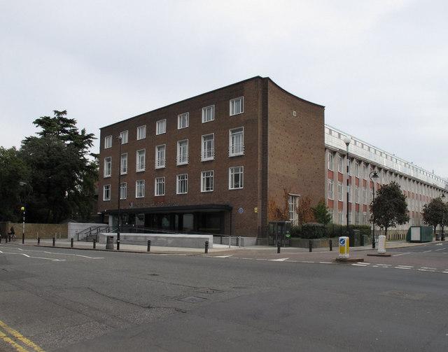 University of West London, Ealing
