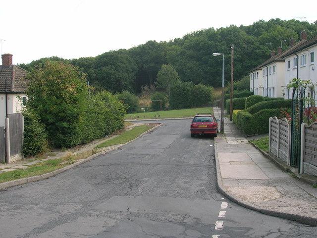 Severnside Place
