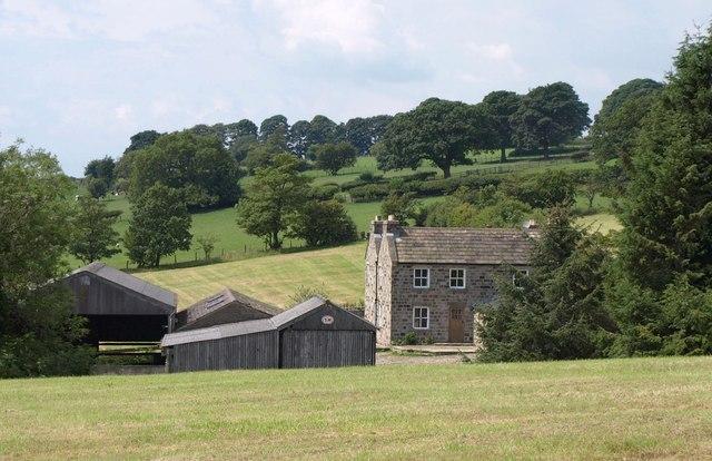Tan House Farm