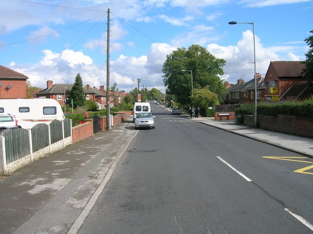 Lodge Lane