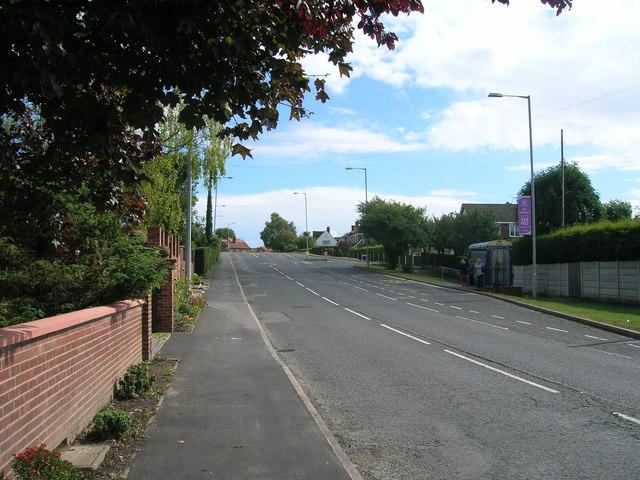 Worksop Road, Aston