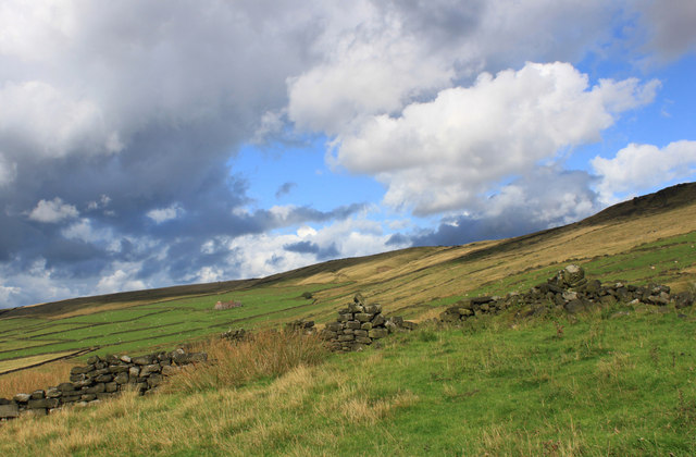 Slades from Primrose Hill