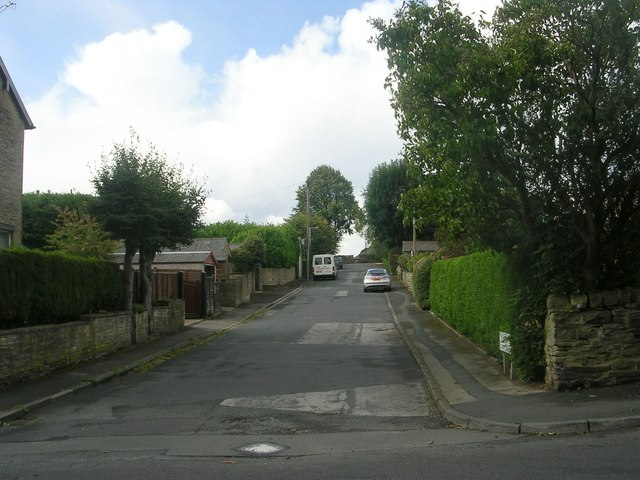 Mayfield Grove - Kirklands Road
