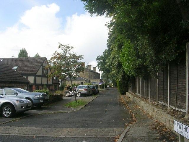 Hawthorn View - Kirklands Road