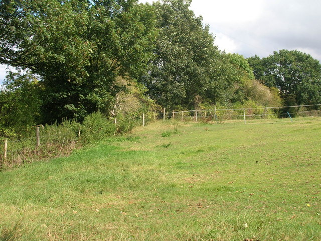 Farmland, Upper Whiston