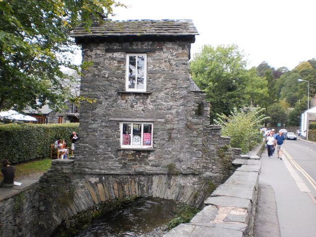 The Bridge House, Ambleside
