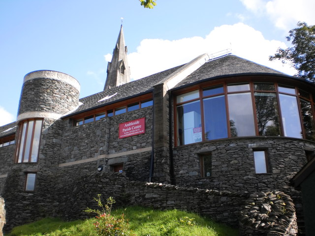 Ambleside Parish Centre