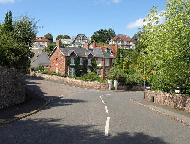 Wheatridge Lane, Livermead