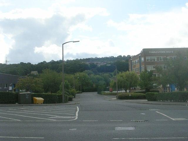 Acorn Park - Otley Road