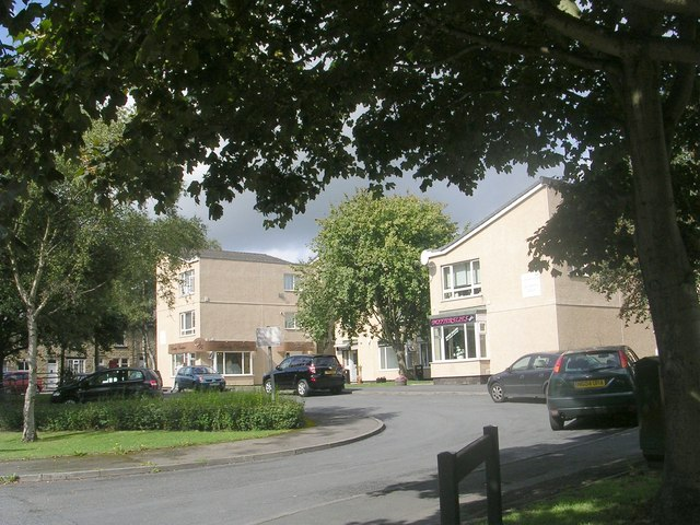 St John's Court - Otley Road