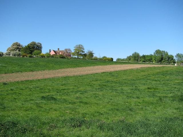 Ricketts Farm
