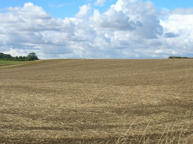 Farmland off Cockhill Lane