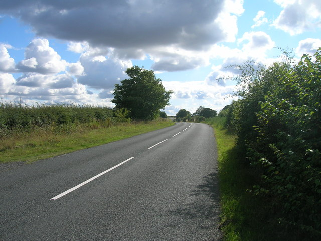 Ruddle Lane