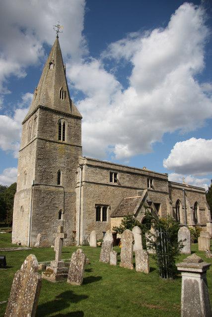St.Mary's church
