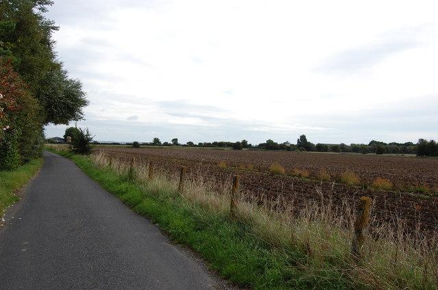 Tickner's Lane
