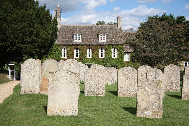 St.Mary's churchyard