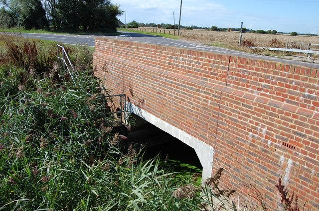 Five Vents Bridge