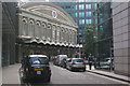 TQ3380 : Fenchurch Street Station by Stephen McKay