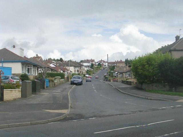 Midland Road - Otley Road