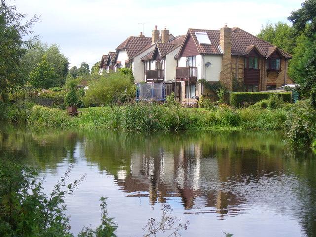 Riverside Homes, Guildford