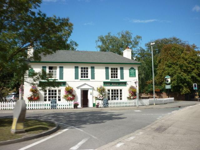 The Bull Inn, Pinchbeck
