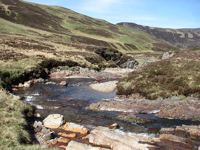 An Lochain