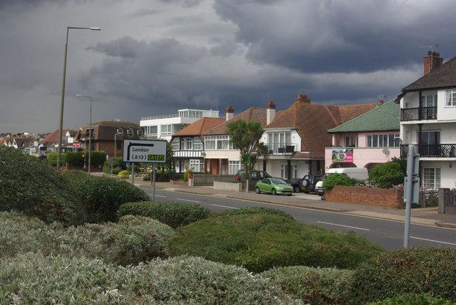Chalkwell Esplanade