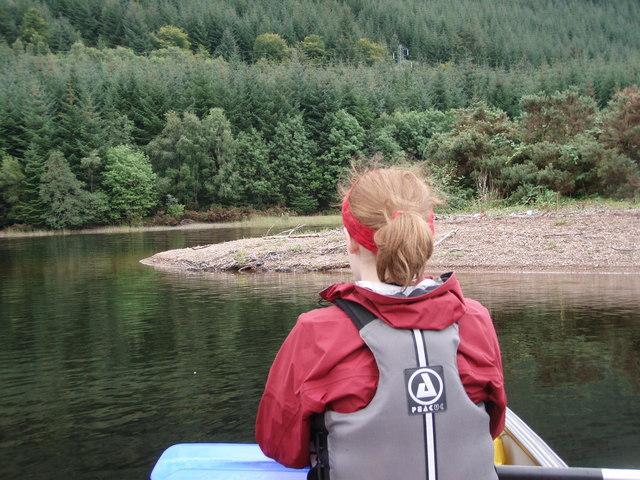 Ceann Loch, Laggan Locks