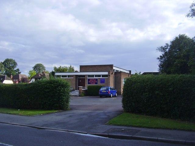 Bilton Bowling Club