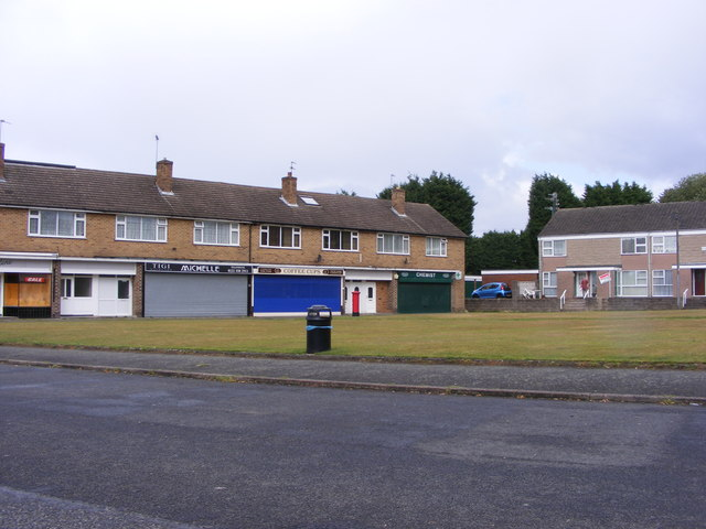 Thornhill Road Shops