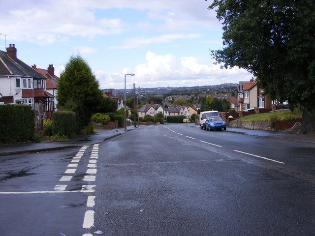 Alexandra Road View