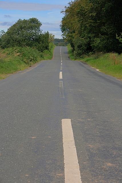 Moor End Road