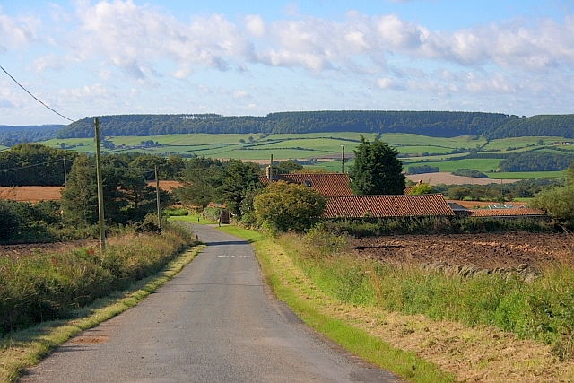 Gowland Lane