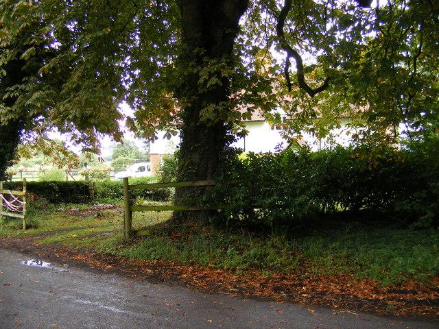 Park Gate Cottages