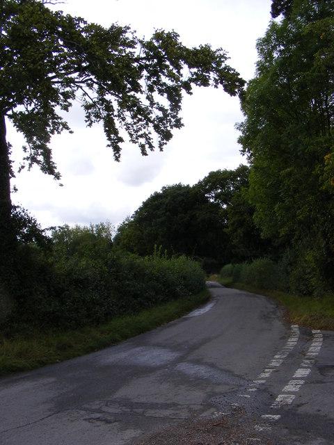 Boulge Road