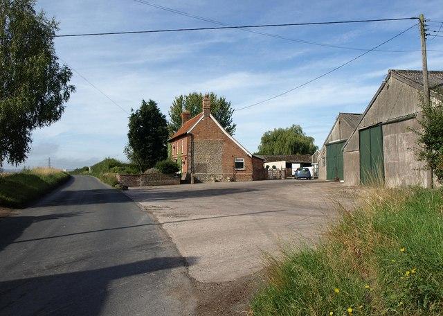 Goosehole Farm