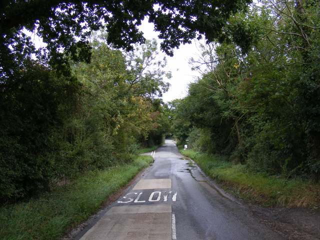 Manor Road, Hasketon