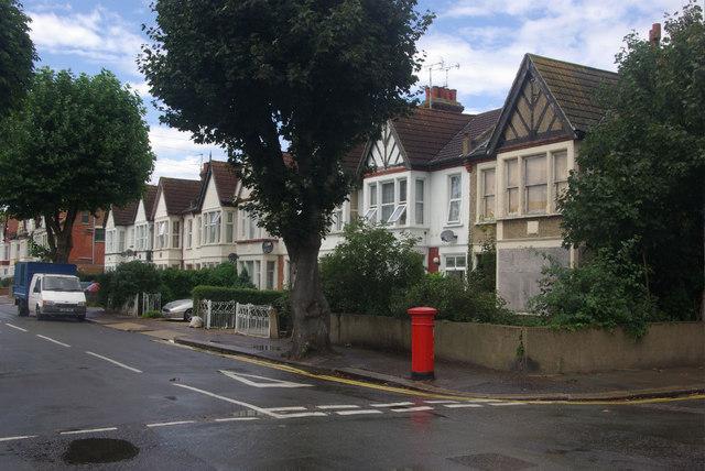 Finchley Road, Westcliff on Sea