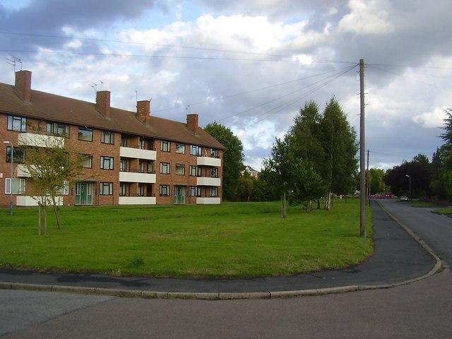 Rugby-Deepmore Road