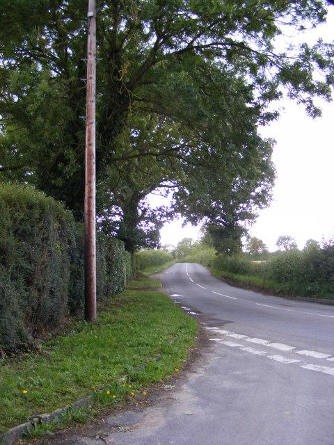 Redisham Road