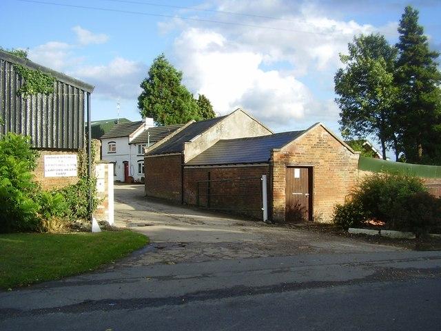 Lawford Heath Farm