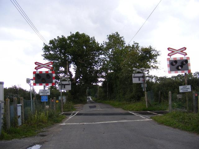 Kings Lane, Weston Crossing