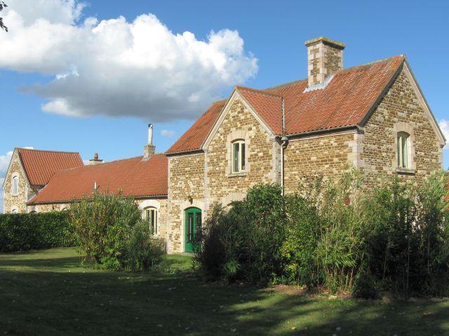 Bleak House, Hough-on-the-Hill
