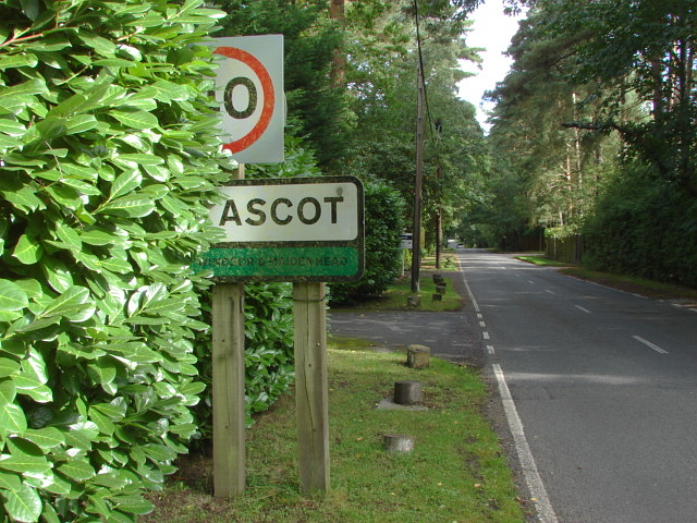 Coronation Road, South Ascot