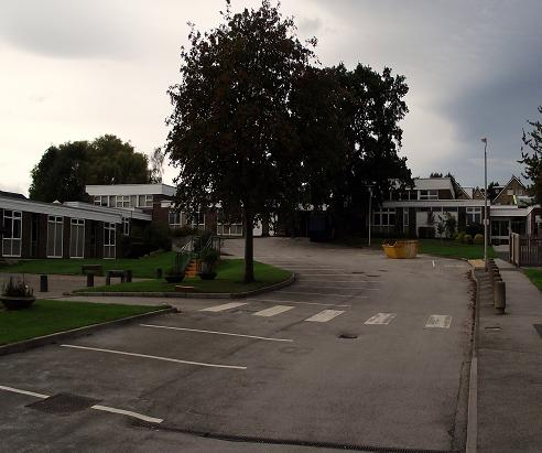 Battyeford Junior School, Nab Lane, Mirfield
