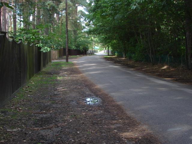 Bodens Drive, South Ascot